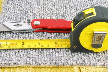 Carpet Repair Tools
