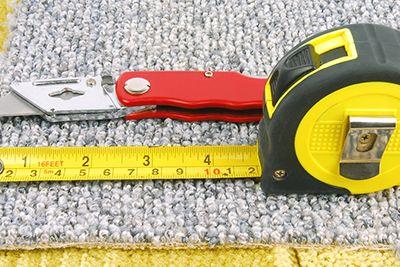 Carpet Repair Tools