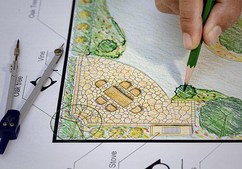 Image of Landscape Design