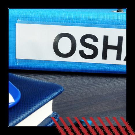 osha book