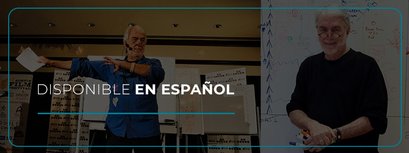HeartChart Banner Spanish
