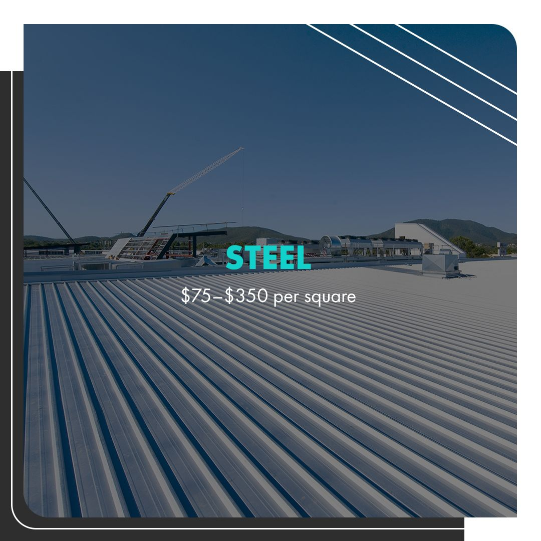 Steel Roofing Pricing