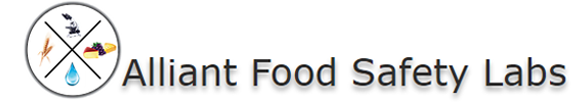 Alliant Food Safety Labs logo