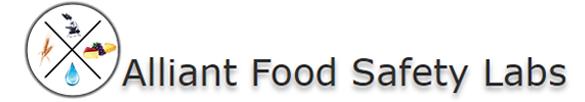 Alliant Food Safety Labs, LLC