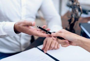 Divorce & Legal Seperation