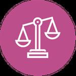 Judge Scale