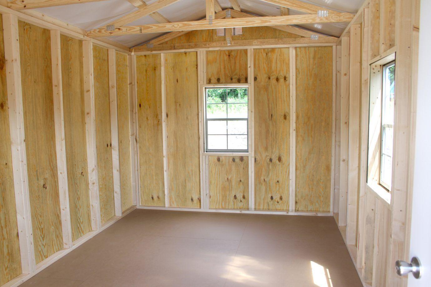 Standard Cabin (Burnished Slate)