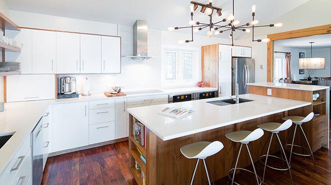 Custom Kitchen Cabinets Contact Our Renovation Team In Winnipeg Gateway Kitchen Bath Centre