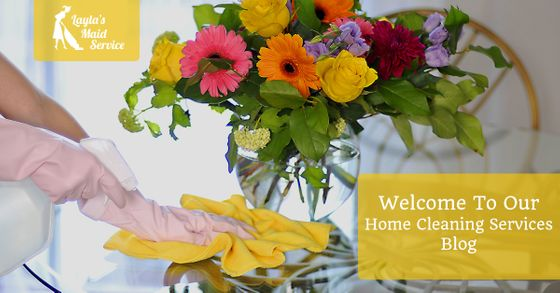 Welcome to Our Home Cleaning Services Blog