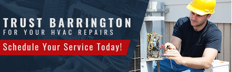 Barrington Heating and Air HVAC Repairs