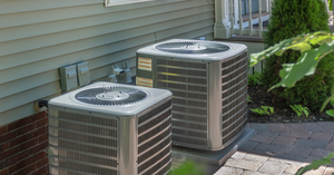 How does an air conditioner work? - Barrington Heating and Air