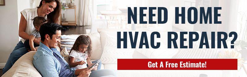 Home HVAC Repair