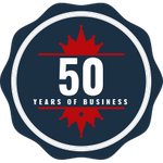 50 Years of Satisfied HVAC Customers in Barrington