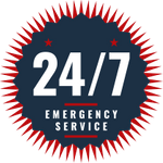 24/7 Emergency HVAC Services from Barrington Heating and Air
