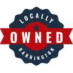 Locally Owned in Barrington