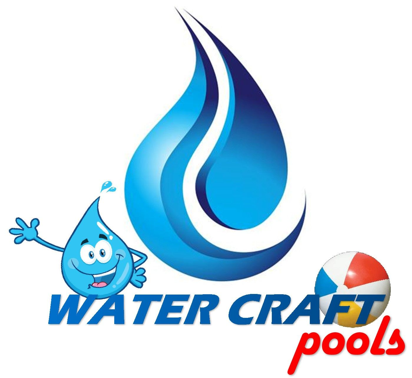 Water Craft Pools