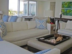Image of a living space with a couch