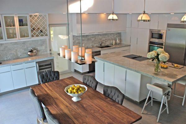 Image of kitchen decor