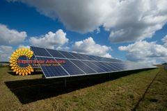 Super Solar Panels