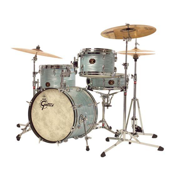 backline drumset