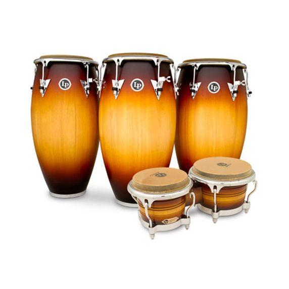backline drums