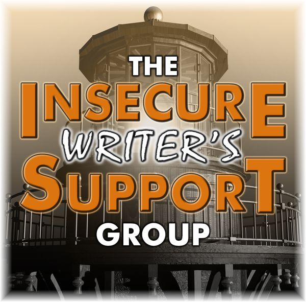 Insecure Writers Support Group Badge.jpeg