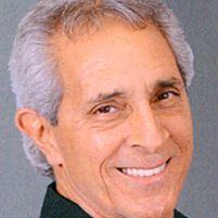 Professional ballet teacher Tony Catanzaro of Dance Empire of Miami