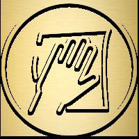 Paper Towel Icon