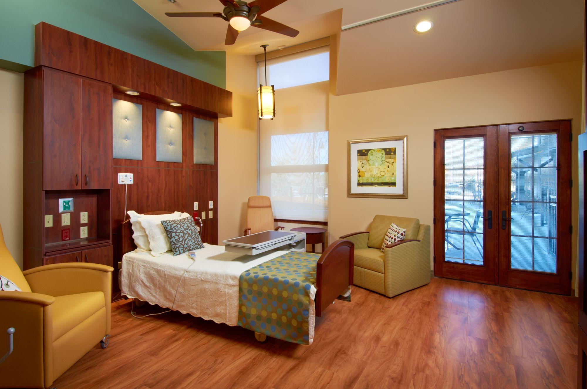 Denver Hospice Patient Room 1 w.jpg