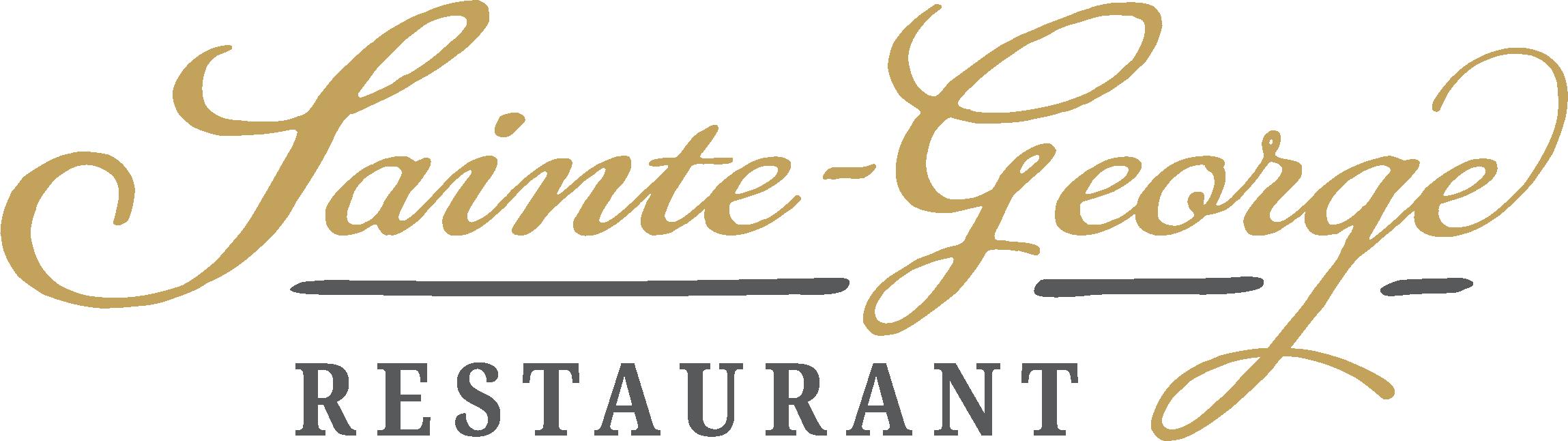 Sainte-George Restaurant