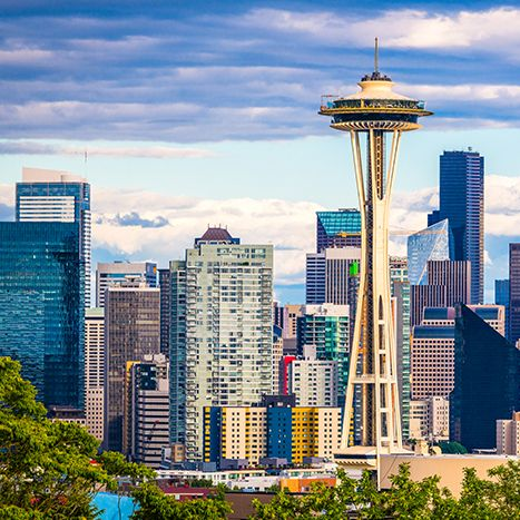Production of American Health Front Medical News being held in Seattle