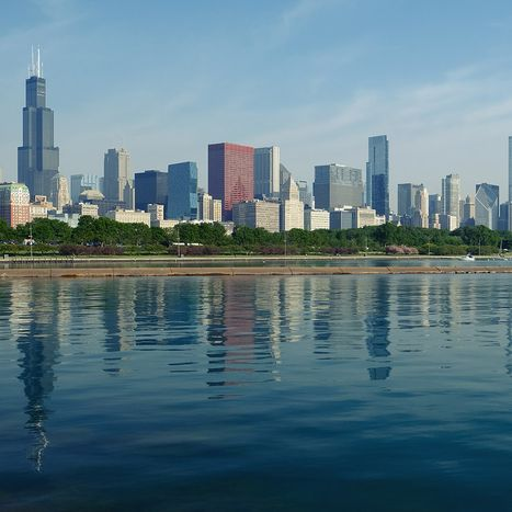 Production of American Health Front Medical News being held in Chicago