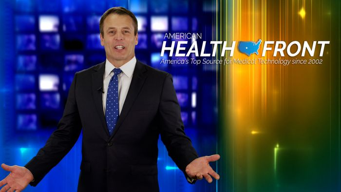 Marty from American Health Front Medical News Program