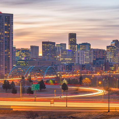 Production of American Health Front Medical News being held in Denver