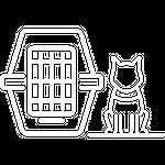 Crate Training Icon