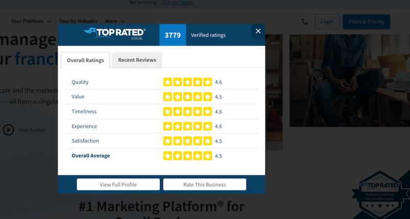 reviews widget.png