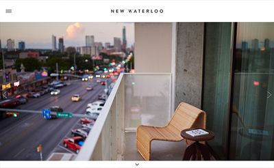 New Waterloo