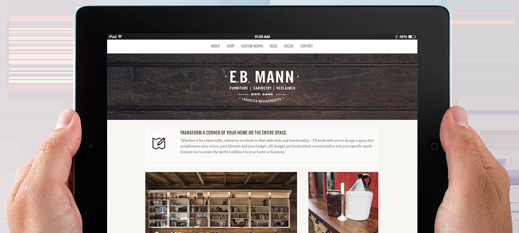 E.B. Mann
