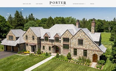 Porter Construction