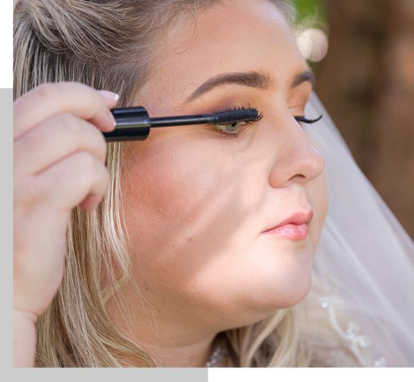 Different products work for different brides