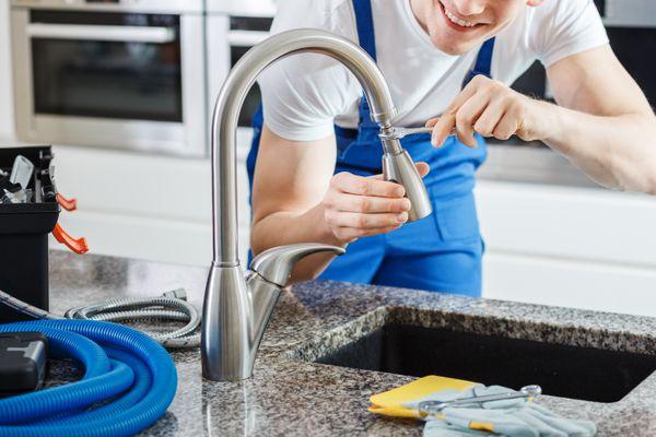 Sink Repair Blog Image