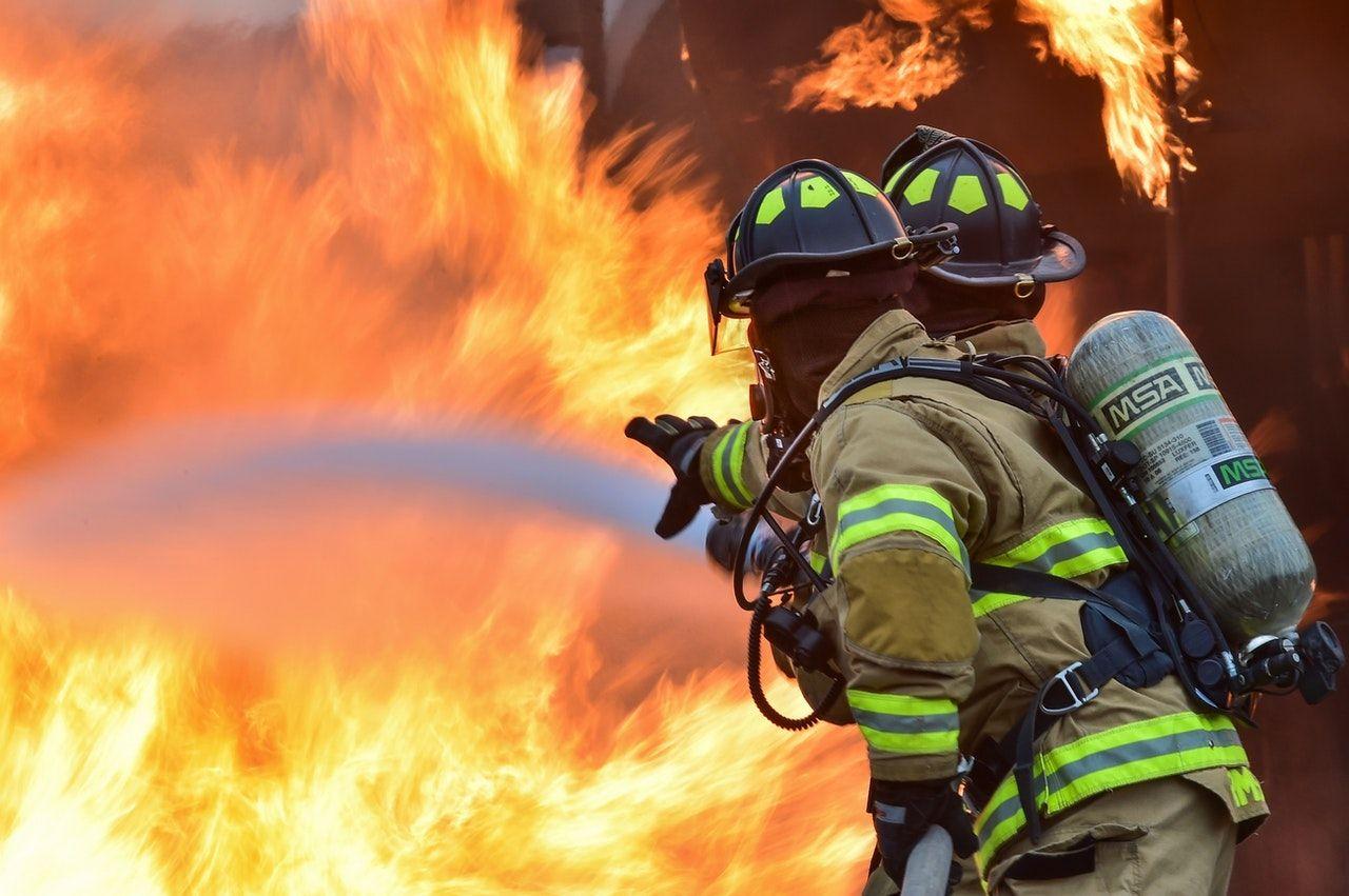 Steps After a House Fire pro klean connecticut