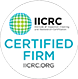 IICRC Certified Firm - Round.png