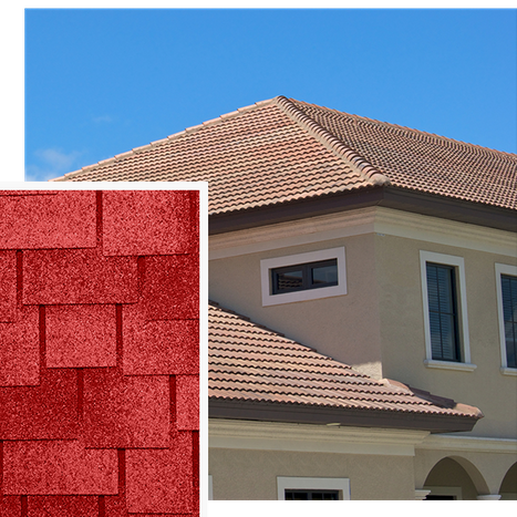images of roofs