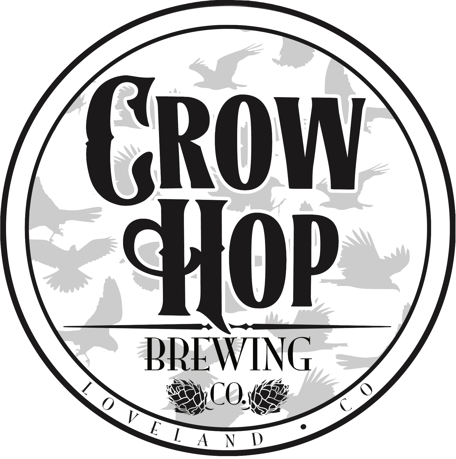 Crow Hop Brewing Co.