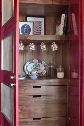 Interior Tea