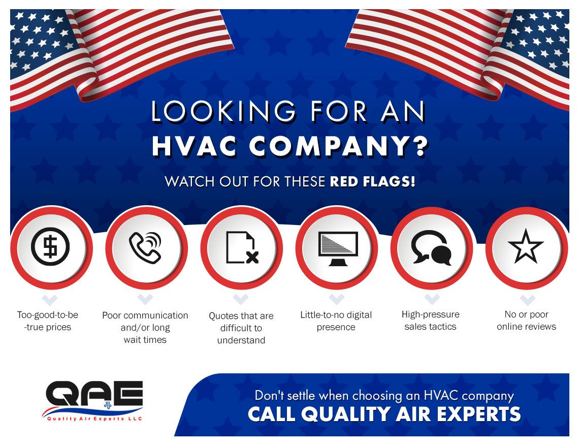 Looking for an HVAC company?