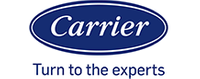 Carrier Logo Graphic