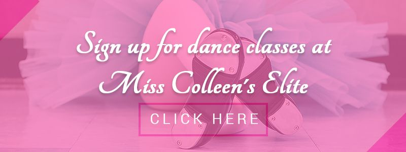 sign up for dance classes
