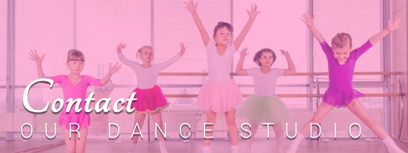 contact our dance studio